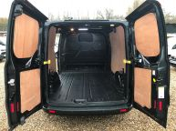 FORD TRANSIT CUSTOM 270 SWB LIMITED **AIR CON** 125BHP 2.2 TDCI *Sorry Now Sold!!! - 1153 - 20