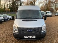 FORD TRANSIT 280 L2H2 MWB MEDIUM ROOF 2.2 TDCI *6 SPEED!!! - 1447 - 15