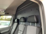 VOLKSWAGEN CRAFTER CR35 LWB HIGH ROOF **143 BHP** 2.0 TDI *Sorry Now Sold!!!  - 1230 - 9