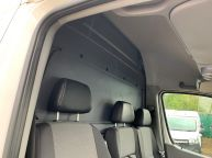 VOLKSWAGEN CRAFTER CR35 LWB *CRUISE CONTROL* HIGH ROOF 2.0 TDI  - 1262 - 12