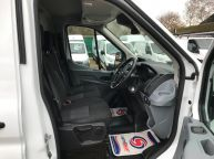 FORD TRANSIT 310 MWB **TREND** MEDIUM ROOF 125BHP 2.2 TDCI *6 SPEED!!! - 1144 - 13