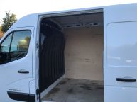 RENAULT MASTER MM35 L2H2 MWB **AIR CON** BUSINESS PLUS 2.3 DCI *6 SPEED!!! - 1093 - 15