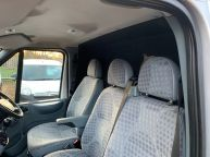 FORD TRANSIT 280 L2H2 MWB MEDIUM ROOF 2.2 TDCI *6 SPEED!!! - 1447 - 11