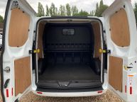 FORD TRANSIT CUSTOM 290 LIMITED SWB *6 SEAT CREWVAN* 2.2 TDCI 125 *6 SPEED!!! - 1330 - 22
