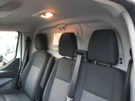 FORD TRANSIT CUSTOM 310 SWB **AIR CON** LOW ROOF L1H1 2.2 TDCI *6 SPEED!!! - 1147 - 13