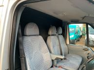 FORD TRANSIT 280 L2H2 MWB MEDIUM ROOF 2.2 TDCI *6 SPEED!!! - 1447 - 12