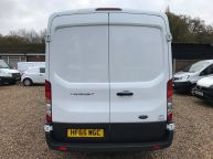 FORD TRANSIT 310 MWB **TREND** MEDIUM ROOF 125BHP 2.2 TDCI *6 SPEED!!! - 1144 - 22