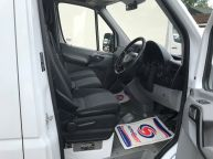 MERCEDES BENZ SPRINTER 313 CDI MWB DOUBLE CAB TIPPER **Sorry Now Sold!!! - 1058 - 13