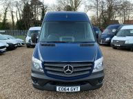 MERCEDES BENZ SPRINTER 313 CDI MWB HIGH ROOF 130BHP 6 SPEED *CRUISE CONTROL!!!  - 1166 - 14