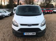 FORD TRANSIT CUSTOM 310 SWB **AIR CON** LOW ROOF L1H1 2.2 TDCI *6 SPEED!!! - 1147 - 16