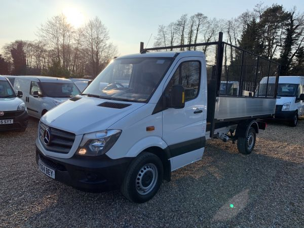 Used MERCEDES BENZ SPRINTER in Woking Surrey for sale