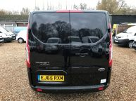 FORD TRANSIT CUSTOM 270 SWB LIMITED **AIR CON** 125BHP 2.2 TDCI *Sorry Now Sold!!! - 1153 - 26