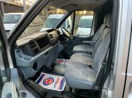 FORD TRANSIT 280 L2H2 MWB MEDIUM ROOF 2.2 TDCI *6 SPEED!!! - 1447 - 10