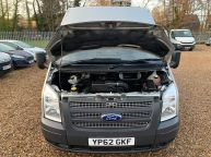 FORD TRANSIT 280 L2H2 MWB MEDIUM ROOF 2.2 TDCI *6 SPEED!!! - 1447 - 22