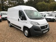 FIAT DUCATO 35 MWB **AIR CON** MEDIUM ROOF L2H2 MULTIJET *6 SPEED!!! - 1126 - 3