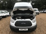 FORD TRANSIT 350 L3H3 LWB **TREND** HIGH ROOF 2.0 TDCI 130BHP *EURO 6!!! - 1074 - 21
