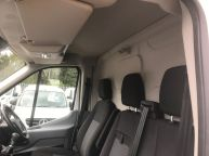 FORD TRANSIT 350 L3H3 LWB **TREND** HIGH ROOF 2.0 TDCI 130BHP *EURO 6!!! - 1074 - 12