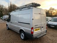 FORD TRANSIT 280 L2H2 MWB MEDIUM ROOF 2.2 TDCI *6 SPEED!!! - 1447 - 23