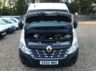 RENAULT MASTER MM35 L2H2 MWB **AIR CON** BUSINESS PLUS 2.3 DCI *6 SPEED!!! - 1093 - 19