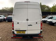 VOLKSWAGEN CRAFTER CR35 LWB *CRUISE CONTROL* HIGH ROOF 2.0 TDI  - 1262 - 20