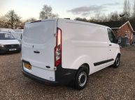 FORD TRANSIT CUSTOM 310 SWB **AIR CON** LOW ROOF L1H1 2.2 TDCI *6 SPEED!!! - 1147 - 27