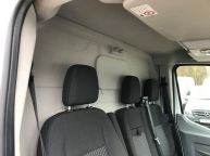 FORD TRANSIT 310 MWB **TREND** MEDIUM ROOF 125BHP 2.2 TDCI *6 SPEED!!! - 1144 - 12