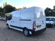 RENAULT MASTER MM35 L2H2 MWB **AIR CON** BUSINESS PLUS 2.3 DCI *6 SPEED!!! - 1093 - 20
