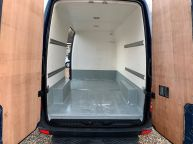 MERCEDES BENZ SPRINTER 313 CDI MWB HIGH ROOF 130 BHP 6 SPEED *CRUISE CONTROL!!!  - 1167 - 16