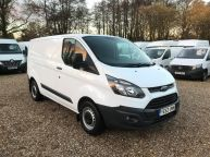 FORD TRANSIT CUSTOM 310 SWB **AIR CON** LOW ROOF L1H1 2.2 TDCI *6 SPEED!!! - 1147 - 3