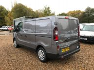 RENAULT TRAFIC SL27 SWB **AIR CON** BUSINESS PLUS 1.6 DCI L1H1 *6 SPEED!!!! - 1130 - 21