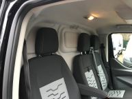 FORD TRANSIT CUSTOM 270 SWB LIMITED **AIR CON** 125BHP 2.2 TDCI *Sorry Now Sold!!! - 1153 - 16