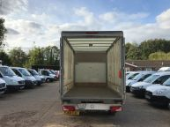 MERCEDES BENZ SPRINTER 313 CDI LWB 14FT CURTAINSIDER WITH BARN DOORS!!! - 852 - 13