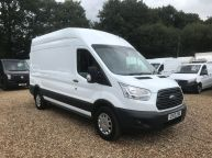 FORD TRANSIT 350 L3H3 LWB **TREND** HIGH ROOF 2.0 TDCI 130BHP *EURO 6!!! - 1074 - 3