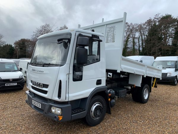 Used IVECO EUROCARGO in Woking Surrey for sale