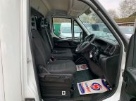 IVECO DAILY 35C13 XLWB LUTON **ONLY 27000 MILES** TAIL LIFT 2.3 TD *6 SPEED!!!  - 1194 - 13