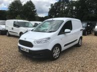 FORD TRANSIT COURIER **AIR CON** TREND SWB L1 1.5 TDCI *Superb Van!!! - 1049 - 1