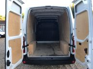 RENAULT MASTER MM35 L2H2 MWB **AIR CON** BUSINESS PLUS 2.3 DCI *6 SPEED!!! - 1093 - 16