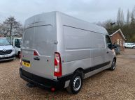 VAUXHALL MOVANO  3500 MWB **AIR CON** MEDIUM ROOF 2.3 CDTI *6 SPEED!!! - 1434 - 29