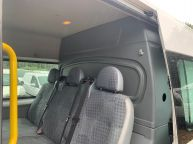 FORD TRANSIT 350 *6 SEAT CREWVAN* LWB MEDIUM ROOF 2.2 TDCI *6 SPEED!!! - 1288 - 18