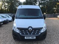 RENAULT MASTER MM35 L2H2 MWB **AIR CON** BUSINESS PLUS 2.3 DCI *6 SPEED!!! - 1093 - 14