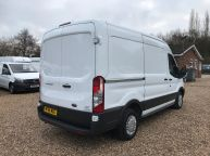 FORD TRANSIT 310 MWB **TREND** MEDIUM ROOF 125BHP 2.2 TDCI *6 SPEED!!! - 1144 - 23