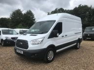 FORD TRANSIT 350 L3H3 LWB **TREND** HIGH ROOF 2.0 TDCI 130BHP *EURO 6!!! - 1074 - 1