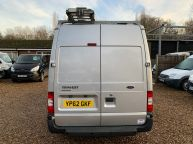 FORD TRANSIT 280 L2H2 MWB MEDIUM ROOF 2.2 TDCI *6 SPEED!!! - 1447 - 24