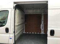 FIAT DUCATO 35 MWB **AIR CON** MEDIUM ROOF L2H2 MULTIJET *6 SPEED!!! - 1126 - 17