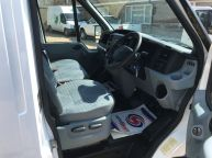 FORD TRANSIT 350 EF LWB *155BHP* BOX WITH TAILLIFT 2.2 TDCI *6 SPEED!!! - 974 - 13
