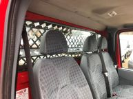 FORD TRANSIT 350 EF LWB DROPSIDE WITH TAIL LIFT 2.2 TDCI 125BHP *6 SPEED!!!  - 1137 - 11