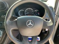 MERCEDES BENZ CITAN 109 CDI LWB **ULEZ COMPLIANT** 1.5 BLUEEFFICIENCY. - 1278 - 9