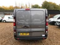 RENAULT TRAFIC SL27 SWB **AIR CON** BUSINESS PLUS 1.6 DCI L1H1 *6 SPEED!!!! - 1130 - 22