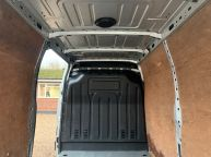 VAUXHALL MOVANO  3500 MWB **AIR CON** MEDIUM ROOF 2.3 CDTI *6 SPEED!!! - 1434 - 21