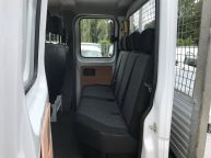 MERCEDES BENZ SPRINTER 313 CDI MWB DOUBLE CAB TIPPER **Sorry Now Sold!!! - 1058 - 14